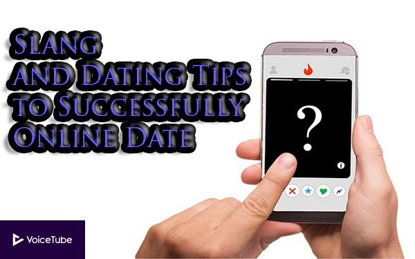 dating site slang